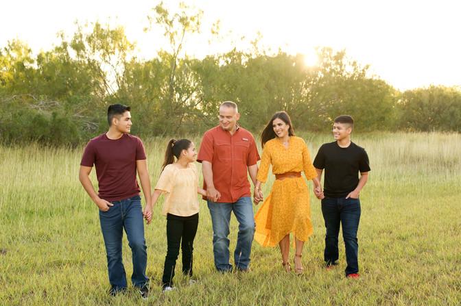 Dorinda Family Session