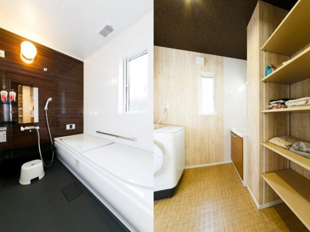 s_浴室、洗面室