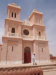 Padre de Foucauld El Golea El Menia
