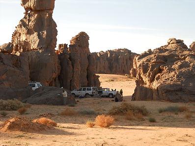 viaggi deserto tour nel deserto Algeria
