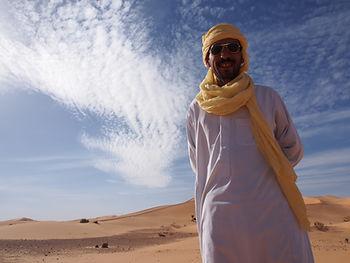 Omar Regagda Algeria Unitour