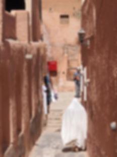 Ghardai Pentapoli Mozabita Beni isguem El atteuf tour algeria