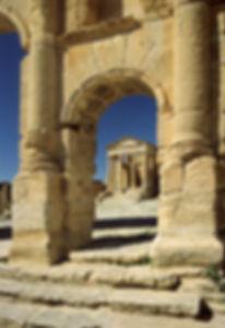 Dhugga impero romano