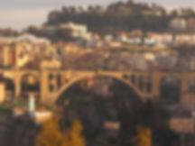 Constantine città dei ponti Algeria tour