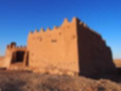 timimoun algeria deserto villaggi berberi