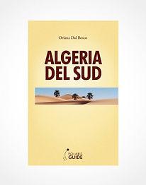 Algeria Oriana Dal Bosco Unitour Algeria