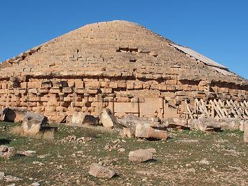Madracen Numidia viaggi Algeria