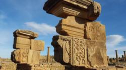 Mercato di Timgad