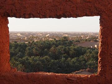 timimoun giardini della Saura tour Algeria