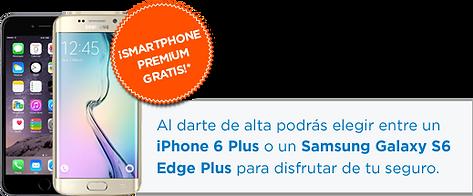 SmartPhone Premium Gratis