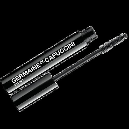 Germaine de Capuccini  Utopic hosszabbító szempillaspirál