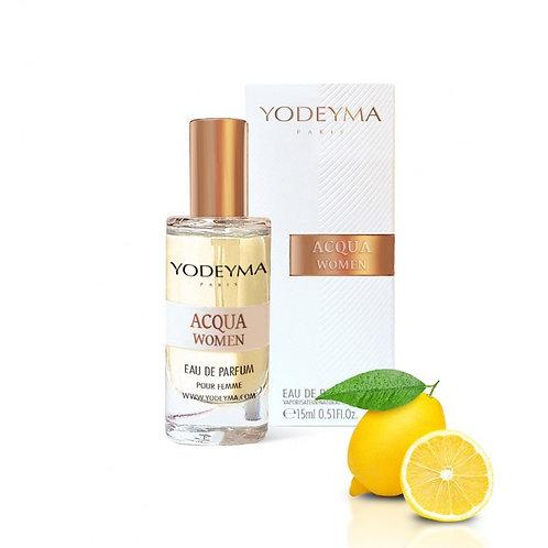 Yodeyma Acqua Women