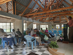 ATS Kenya Operational!