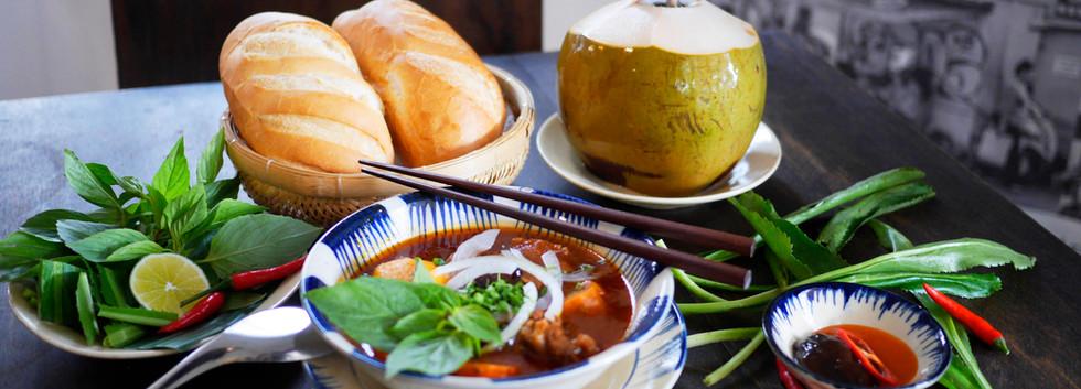Special dish of the week - Bo Kho Banh Mi