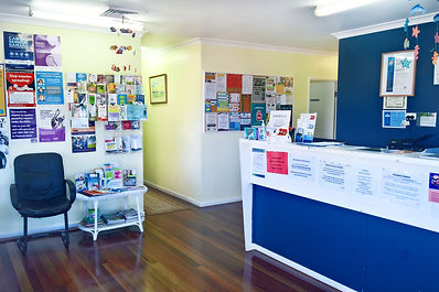 Herbert Street Family Medical Centre Rec