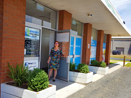 Rosedale Family Medical Centre - Rosedale (Gippsland) VIC