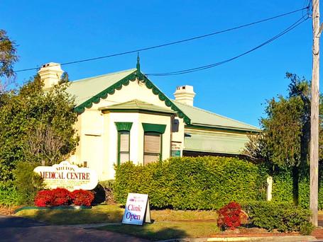 Milton Medical Centre - Milton (Ulladulla - South East NSW)
