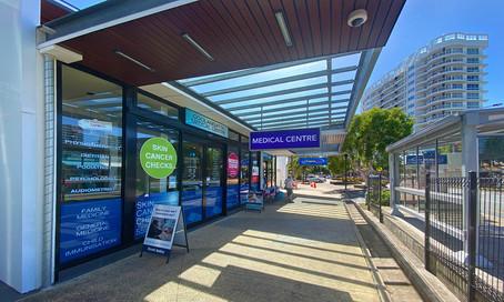 Coolangatta Medical Centre - (Gold Coast) QLD