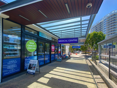 Coolangatta Medical Centre - (Gold Coast) QLD