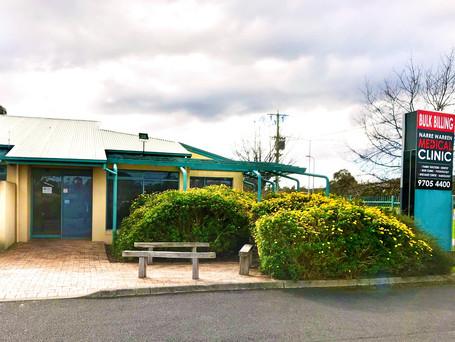Narre Warren Clinic - Narre Warren (Melbourne - VIC)