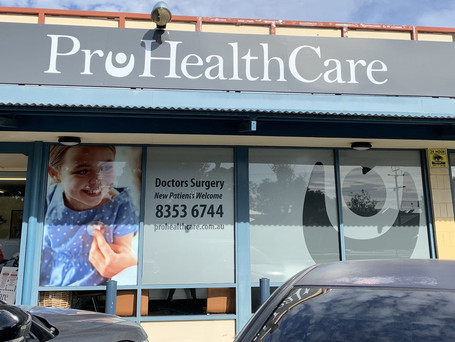 GP Vacancy - West Beach, Adelaide SA