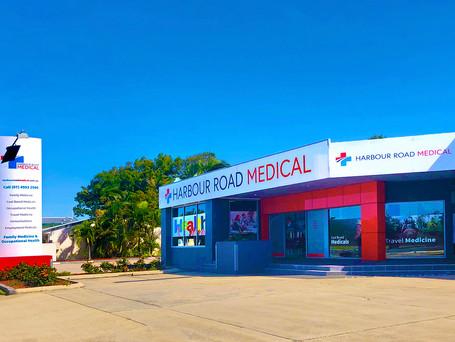 Harbour Road Medical - Mackay (North QLD)