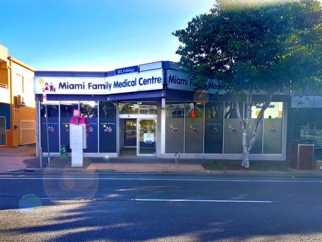 Miami Family Medical Centre - Miami (Gold Coast - QLD)