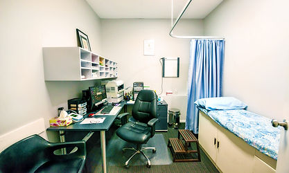 Everton Hills Medical Centre Consult in