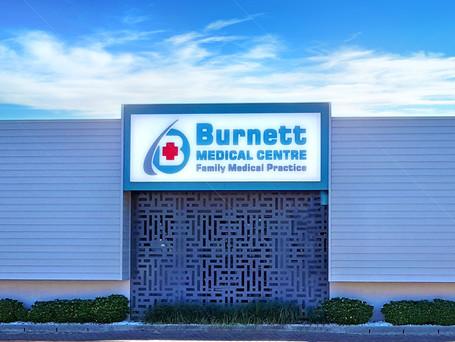 Burnett Medical Centre Family Practice - Bundaberg (Central QLD)
