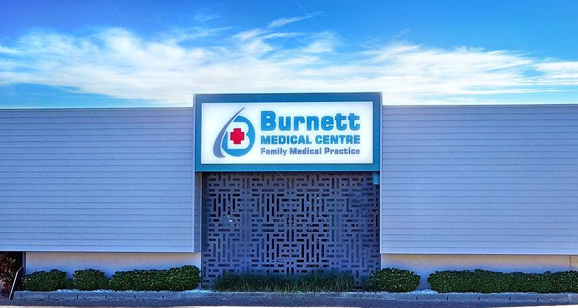 Burnett Medical Centre WipeOut43_23_2018