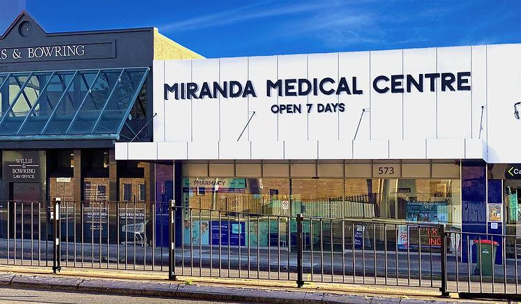 Miranda Medical Centre 1336 V3h.jpg