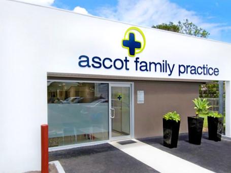 Ascot Family Practice - Ascot (Brisbane) QLD