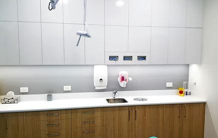 Burpengary East Medical Centre 3310 V1b.