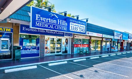 Everton Hills Medical Centre - (Nth Brisbane) QLD