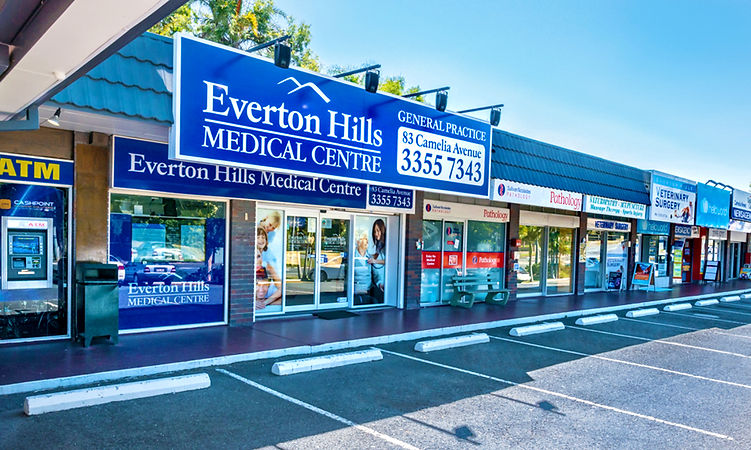 GP Job Vacancy in Everton Hills, Brisbane QLD