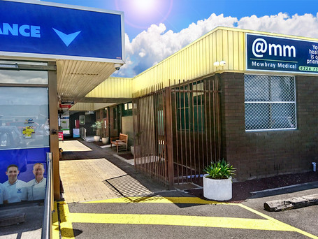 Mowbray Medical - Mowbray (Launceston - TAS)