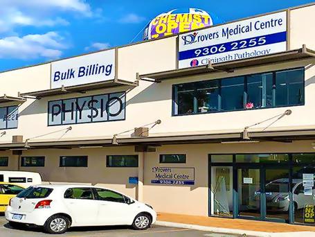 Permanent GP Vacancy - Wanneroo (North Perth) WA