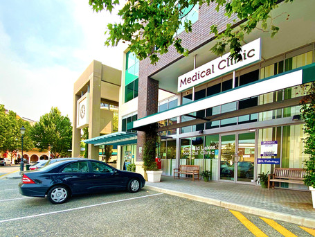 Emerald Lakes Medical Clinic - Carrara (Gold Coast) QLD