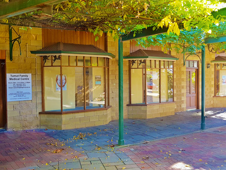 Tumut Family Medical Centre - (South West NSW)