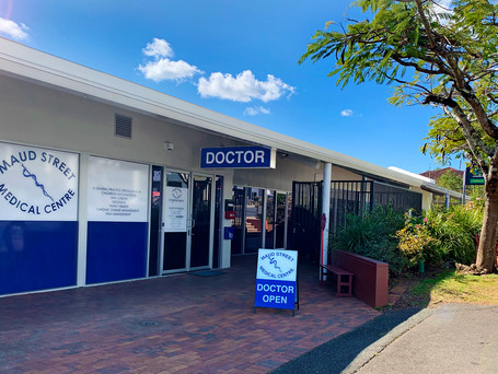 Maud Street Medical Centre - Sunshine Coast (QLD)
