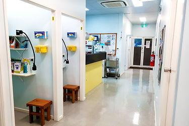 Queens Beach Medical Centre 20190416_141