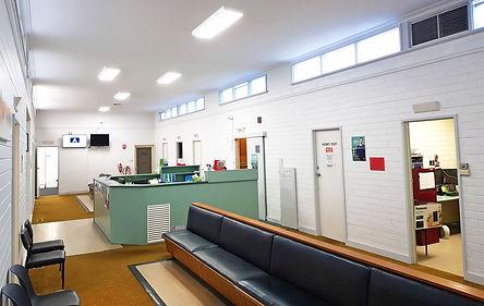 Croydon Medical Centre