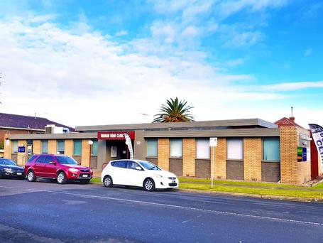 Durham Road Clinic - Sunshine (Melbourne - Vic)