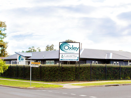 Oxley Health Care - Tamworth (North West NSW)