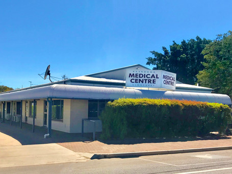 Flinders Medical Centre - Cloncurry (North West QLD)