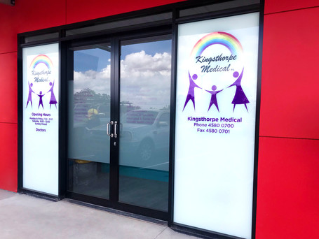 Kingsthorpe Medical - Kingsthorpe (Near Toowoomba) Brisbane QLD