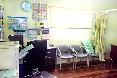 Herbert Street Family Medical Centre Mai