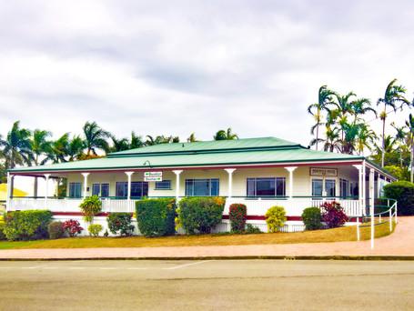 Herbert Street Family Medical Centre - Bowen (Whitsundays QLD)