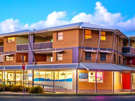 Northside Health - Coffs Harbour (Mid North Coast) NSW