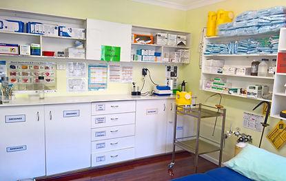 Herbert Street Family Medical Centre Pro
